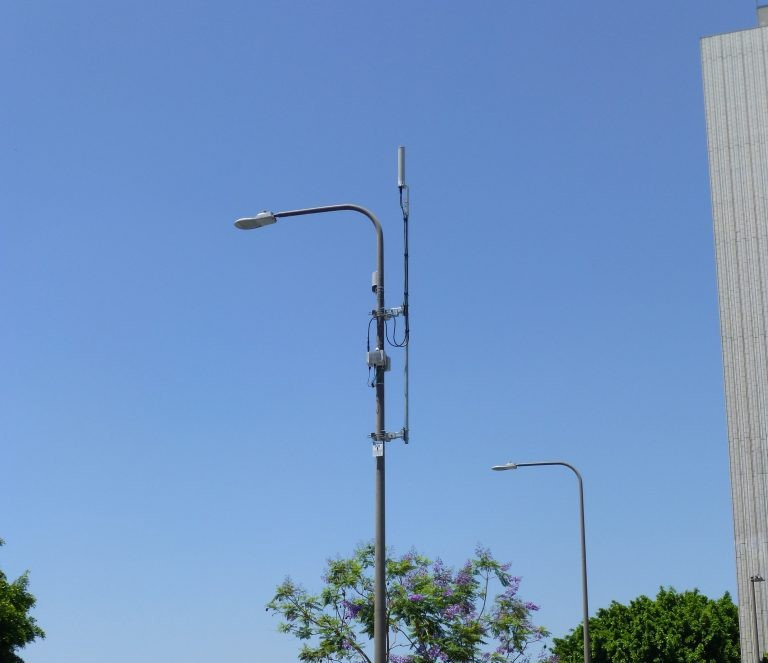 5G Small Cell Deployment: Coming Soon to A Utility Pole Near You