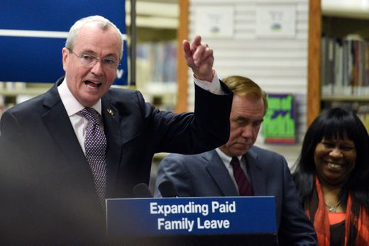 New Jersey Expands Family Leave